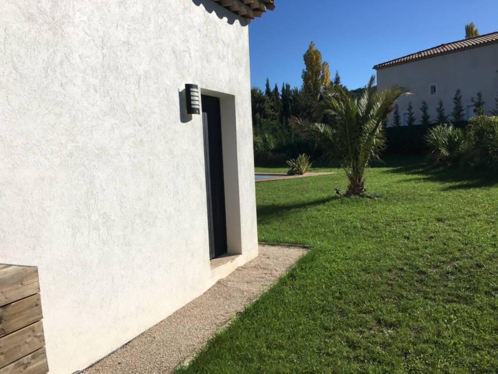 r 233 alisation d une villa contemporain 224 bouc bel air en 2016 bouches du rh 244 ne blanc d acunto